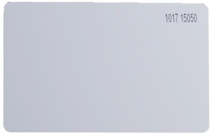PSM-2P ISO Technology Proximity Card